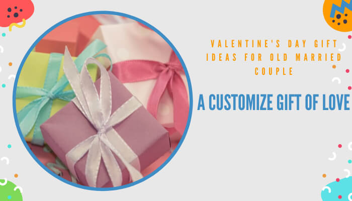 A Customize Gift of Love