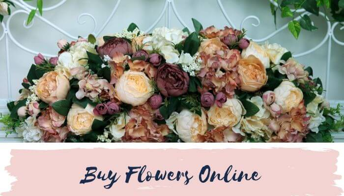 Do Buy Flowers Online